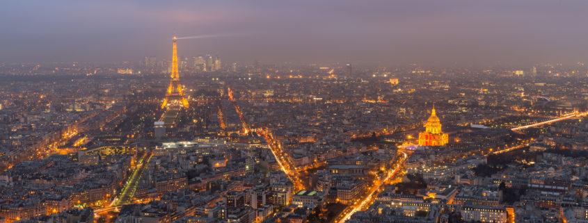 Fotografiereis Parijs