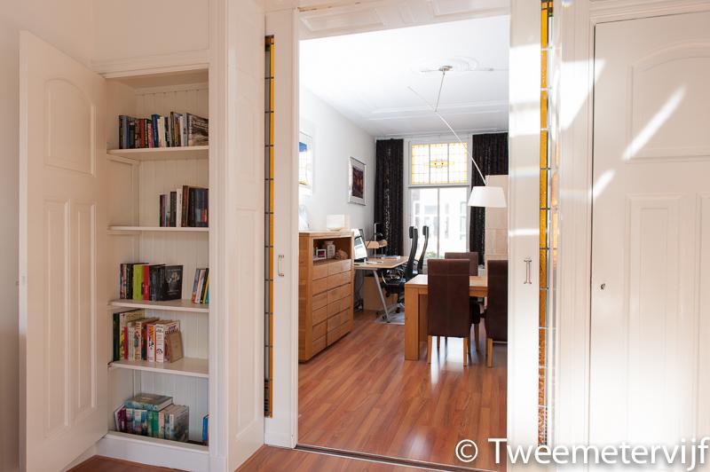 verkoop appartement den haag bezuidenhout