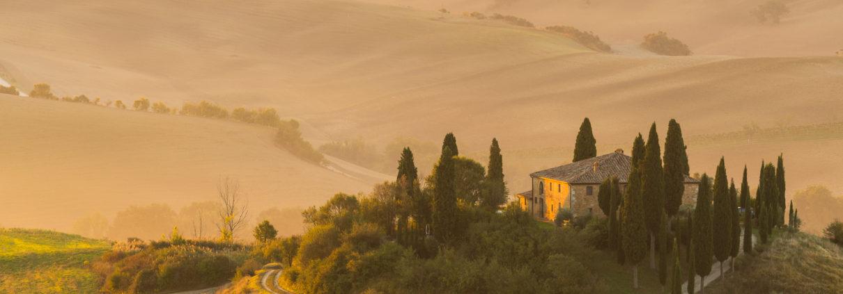 Toscane Fotografiereis Fotoreis
