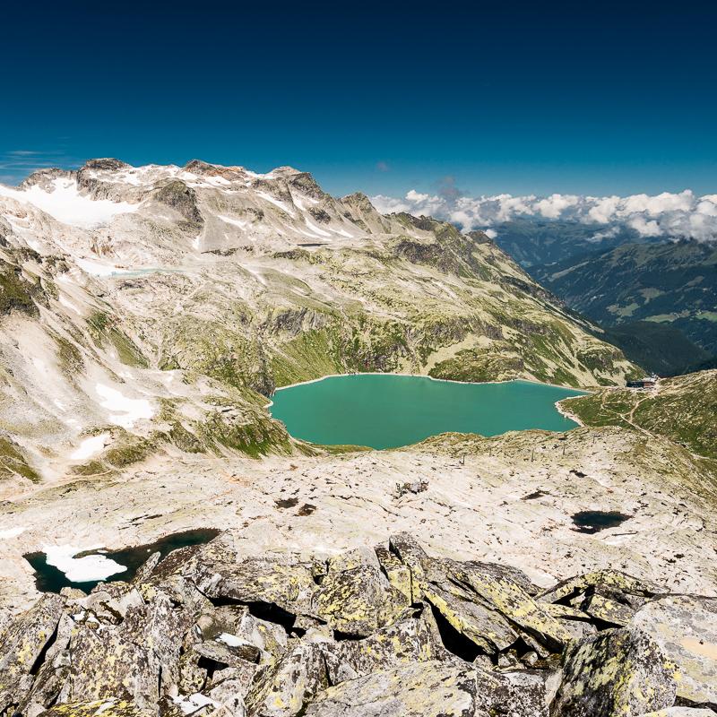 Fotoreis Hohe Tauern Oostenrijk