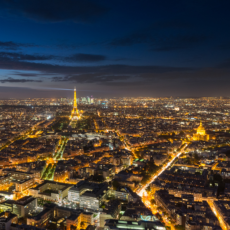 Fotoreis Parijs Frankrijk